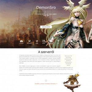 DemonSro